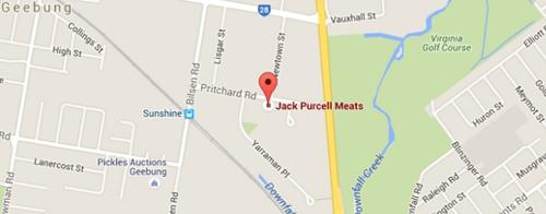 78e98fe43ba2 Jack Purcell Meats